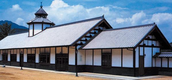 栗田美術館2