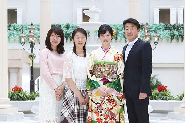 東京ベイ舞浜ホテル クラブリゾート撮影イメージ